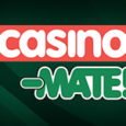 Casino-Mate Casino https://www.casino-mate.com/ The software supplier: Microgaming Target audience: Australia and New Zealand Languages: Eng Payment service providers: Visa, Master Card, Skrill, NETELLER, paysafecard, Trustly, Sofort, ecoPayz, eps, giropay, […]